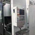 2017 HAAS UMC 750 5axis CNC Machining Centre