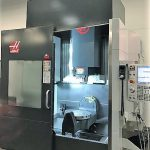 2019 HAAS UMC 750 SS used 5axis CNC Machining Centre