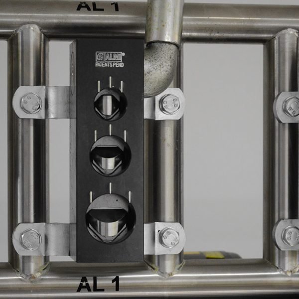 ALMI Pipe Notchers Model AL1