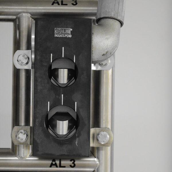 ALMI Pipe Notchers Model AL3