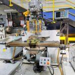Bridgeport Manual Milling machine
